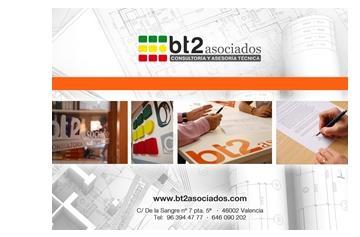 Bt2 asociados arquitecto tecnico valencia 963 94 47 77 - Arquitecto tecnico valencia ...