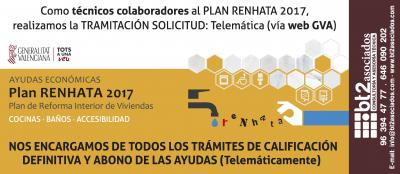 Plan Renhata 2017